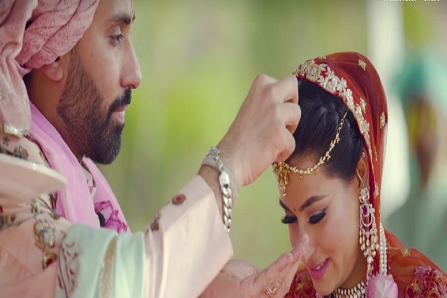 wedding videography Ankita and Akash in india